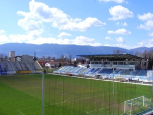 Gradski Stadion SRC