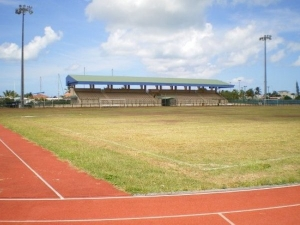 Stade Albric Richards