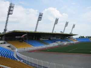 Stadion Lazur, Burgas
