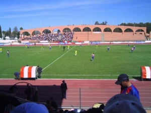 Stade du 18 novembre, Al Khmissat (Khmisset)