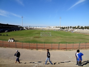 Stade Al Bachir, Mohammdia