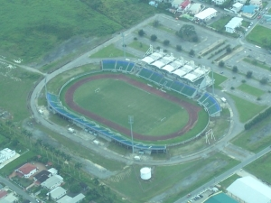 Manny Ramjohn Stadium