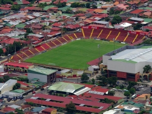 Estadio Eladio Rosabal Cordero