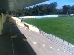 Stade Yacoub El Mansour, Tmara