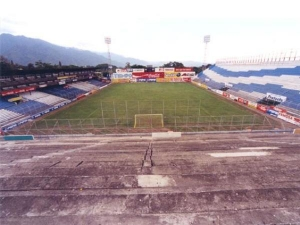Estadio Francisco Morazn