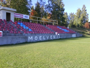 Moelv Idrettspark