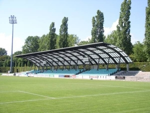 Stade Juan-Antonio Samaranch