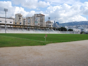 Bourj Hammoud Stadium