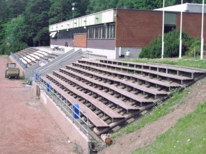 Seiersten stadion, Drbak