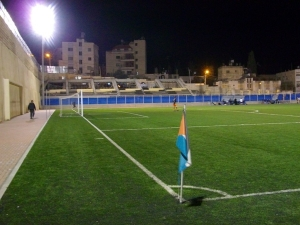 Municipal Stadium Nablus