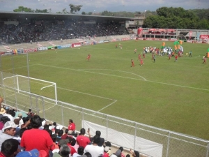 Estadio Israel Barrios
