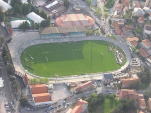 Stadio Comunale Tommaso Fatttori