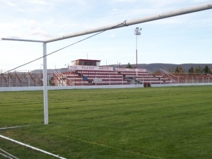 Estadio Cesar Muñoz