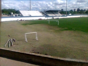 Estadio José Domingo Buglione Martinese