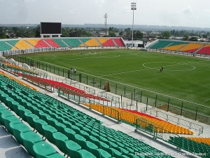 Stade Municipal de Pointe-Noire