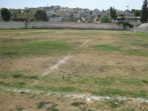 Jenin Stadium, Jenin