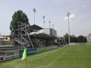 Stadion Bergholz