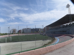 Estadio El Olivo