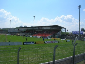 Stdtisches Jahnstadion