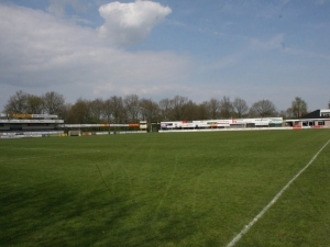 Sportpark Het Lageveld (SVZW)