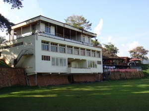 Lugogo Stadium