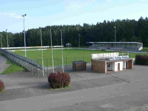 Willi-Schillig Stadion