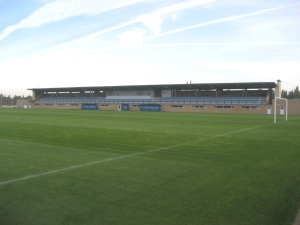 Stadion SK Olimpik, Donets'k