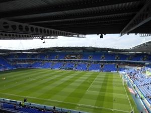 Madejski Stadium