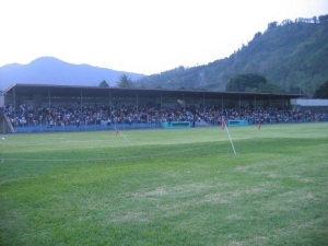 Estadio Guillermo Slowing