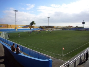 Estadio La Palmera