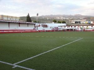 Estadio Juanito Marrero