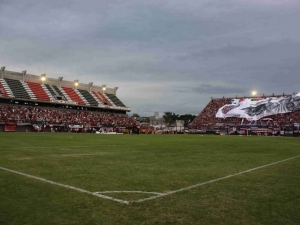 Estadio Chacarita Juniors, General San Martn, Provincia de Buenos Aires