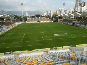 Mong Kok Stadium