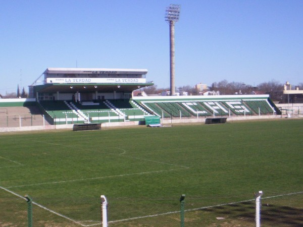 Estadio Eva Pern de Junn, Junn, Provincia de Buenos Aires