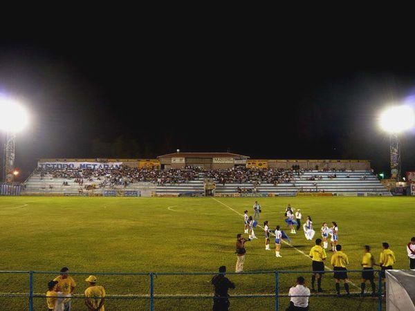 Estadio Jorge 'Calero' Surez Landaverde, Metapn