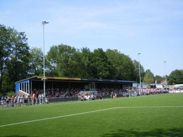 sportpark norschoten soccerway