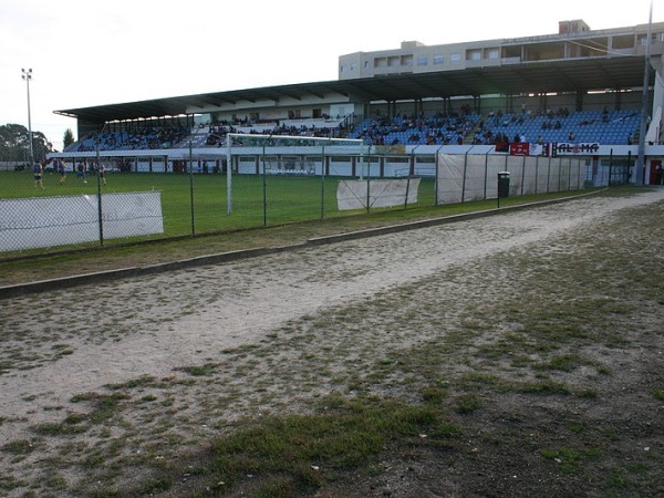 Estdio do Padroense FC, Matosinhos