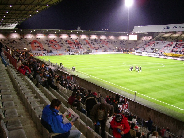 Stade Marcel Picot, Tomblaine