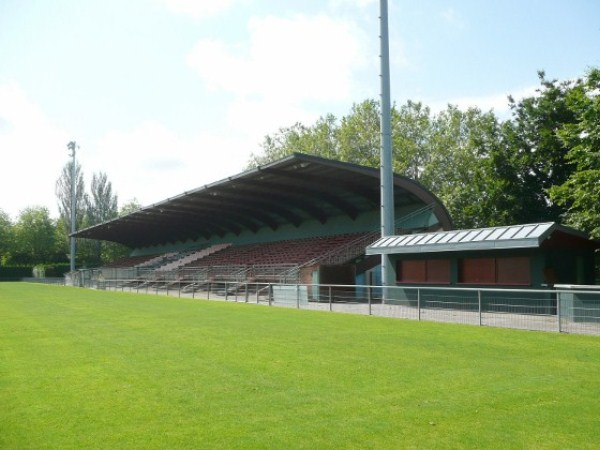 Stade Saint-Lazare, Limoges