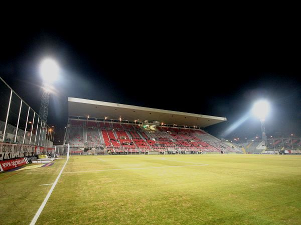 Stade Municipal du Ray, Nice