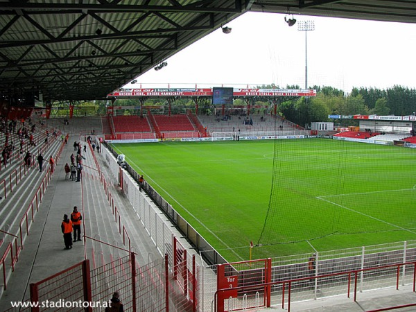 Stadion An der Alten Frsterei, Berlin