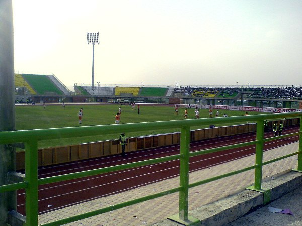 Shahid Bahonar Stadium, Kerman