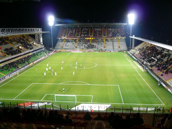 Stade Saint-Symphorien, Longeville-ls-Metz