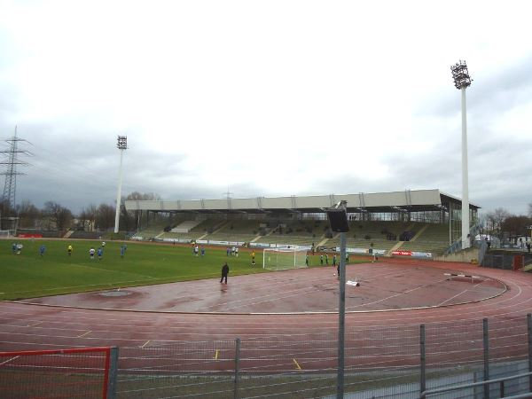 Lohrheidestadion, Bochum