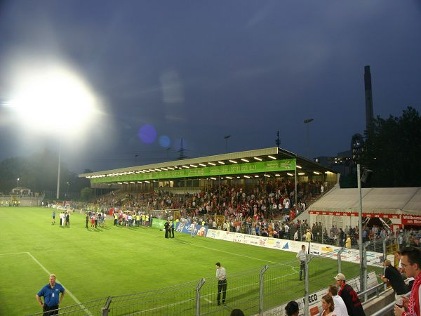 Paul-Janes-Stadion, Dsseldorf