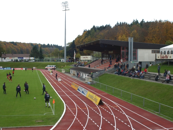 GEBERIT-Arena, Pfullendorf