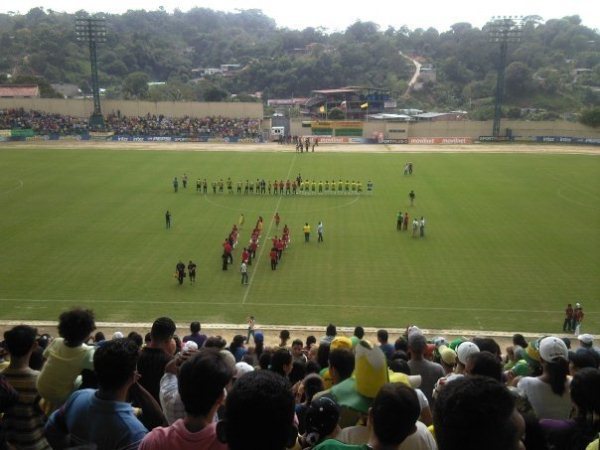 Estadio Ramn 