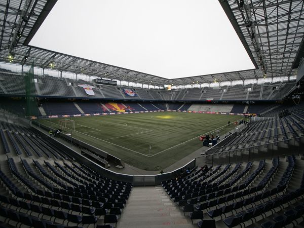 Red Bull Arena, Wals-Siezenheim