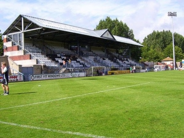 Jewson Stadium, Dorchester, Dorset