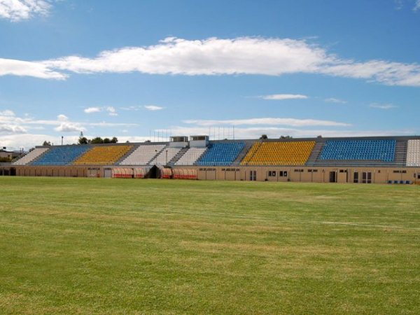 Dimotiko Stadio Perivolion, Perivolia